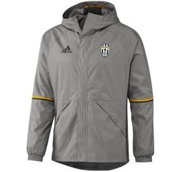 Chubasquero de entreno Juventus 2016/17 - Adidas