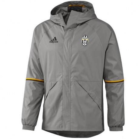Juventus training rain jacket 2016/17 - Adidas