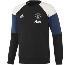 Manchester United training sweat top 2016/17 - Adidas