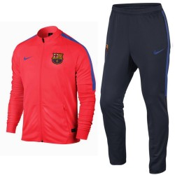 FC Barcelona training presentation tracksuit 2016/17 - Nike