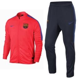 Tuta da rappresentanza FC Barcellona 2016/17 - Nike