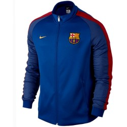 FC Barcelona N98 presentation jacket 2016/17 - Nike