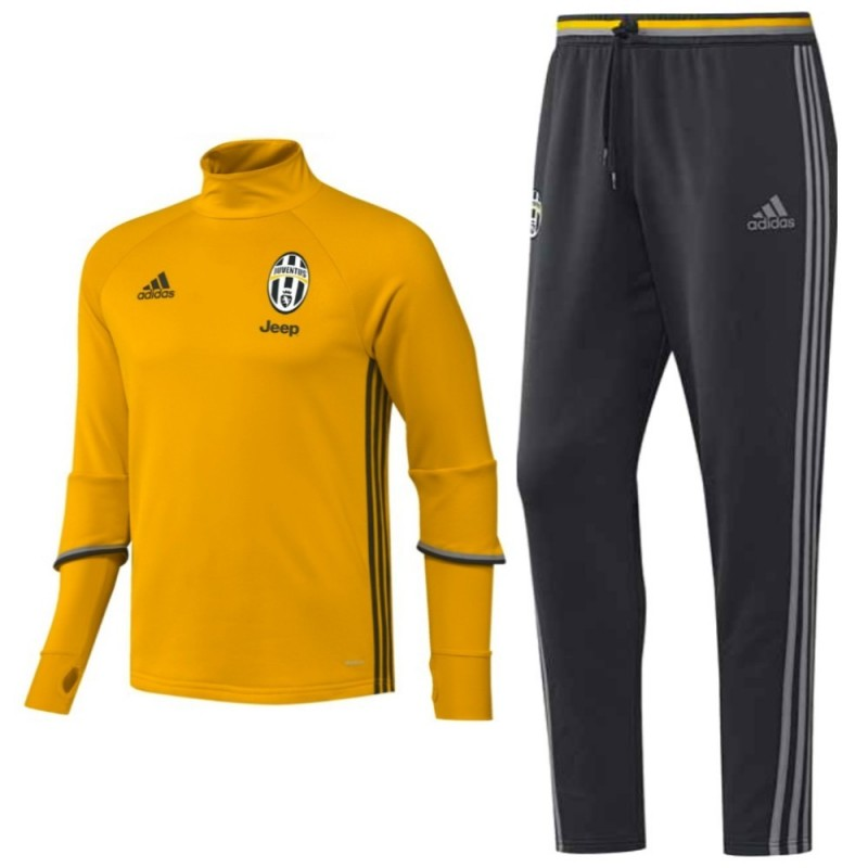 9cc5138fc Juventus training technical tracksuit 2016 17 - Adidas ...