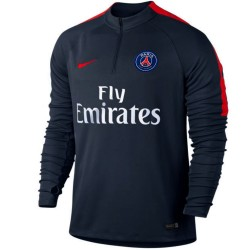 Felpa tecnica allenamento Paris Saint Germain 2016/17 - Nike
