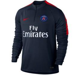 PSG sudadera tecnica entreno 2016/17 - Nike