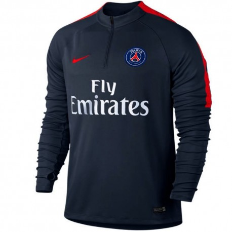 PSG training technical sweat top 2016/17 - Nike