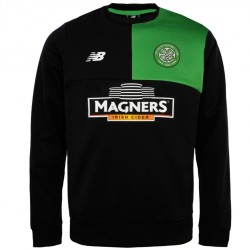 Sudadera de entreno Celtic Glasgow 2016/17 - New Balance