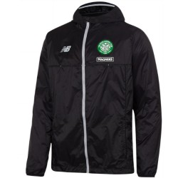 Celtic Glasgow training rain jacket 2016/17 - New Balance