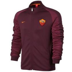 AS Roma chaqueta de presentacion N98 2016/17 - Nike