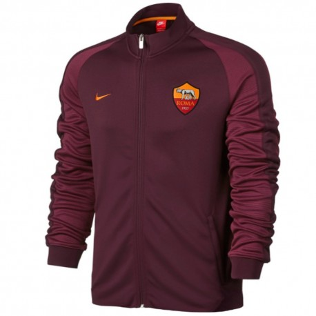 Giacca da rappresentanza N98 AS Roma 2016/17 - Nike - SportingPlus.net