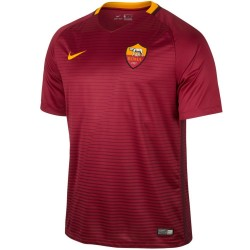 Maillot de foot AS Roma domicile 2016/17 - Nike