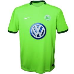 Maillot de foot VfL Wolfsburg domicile 2016/17 - Nike