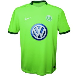 VfL Wolfsburg Home football shirt 2016/17 - Nike