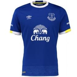 Maillot de foot Everton FC domicile 2016/17 - Umbro