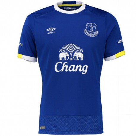 Everton FC Home football shirt 2016/17 - Umbro