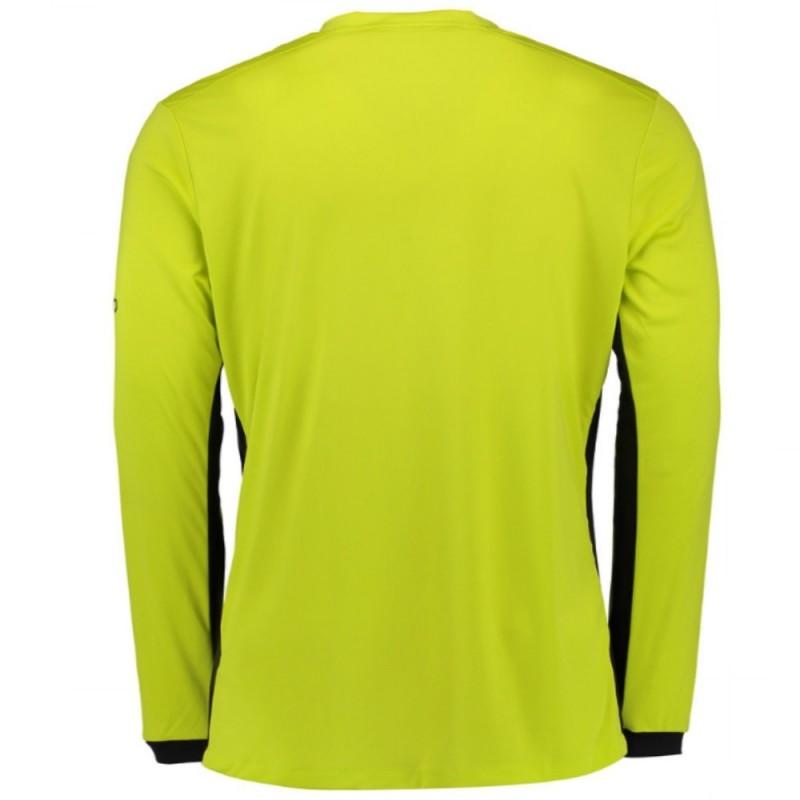 fe91eb7fc7f ... Everton FC goalkeeper Home football shirt 2016/17 - Umbro