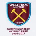 West Ham United Away football shirt 2016/17 - Umbro