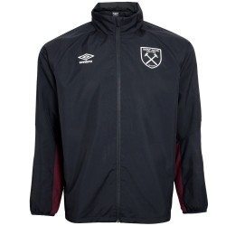 West Ham United technical training rain jacket 2016/17 - Umbro