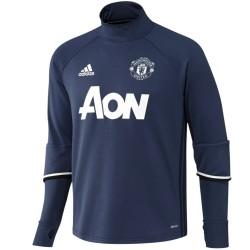 Manchester United training tech sweatshirt 2016/17 - Adidas