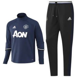 Manchester United tech trainingsanzug 2016/17 - Adidas
