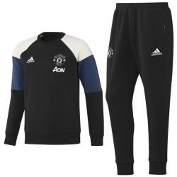 Completo da allenamento Manchester United 2016/17 - Adidas