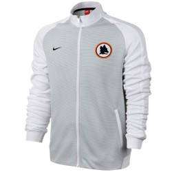 AS Roma N98 white presentation jacket 2016/17 - Nike