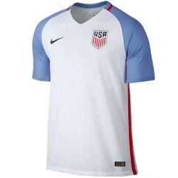 Maillot de foot USA (États-Unis) domicile 2016/17 - Nike