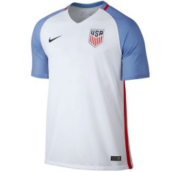 USA national team Home football shirt 2016/17 - Nike