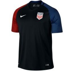 Maillot de foot USA (États-Unis) exterieur 2016/17 - Nike