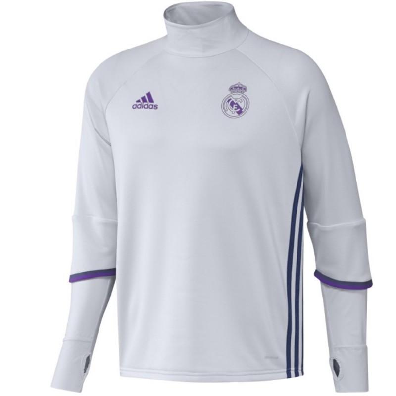 Allenamento calcio Real Madrid 2017