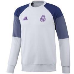 Real Madrid training sweat top 2016/17 - Adidas