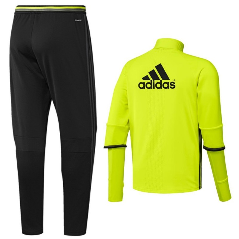 630a4bf68 Chelsea technical training suit 2016/17 - Adidas - SportingPlus.net