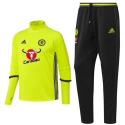 Survetement Tech d'entrainement Chelsea 2016/17 - Adidas