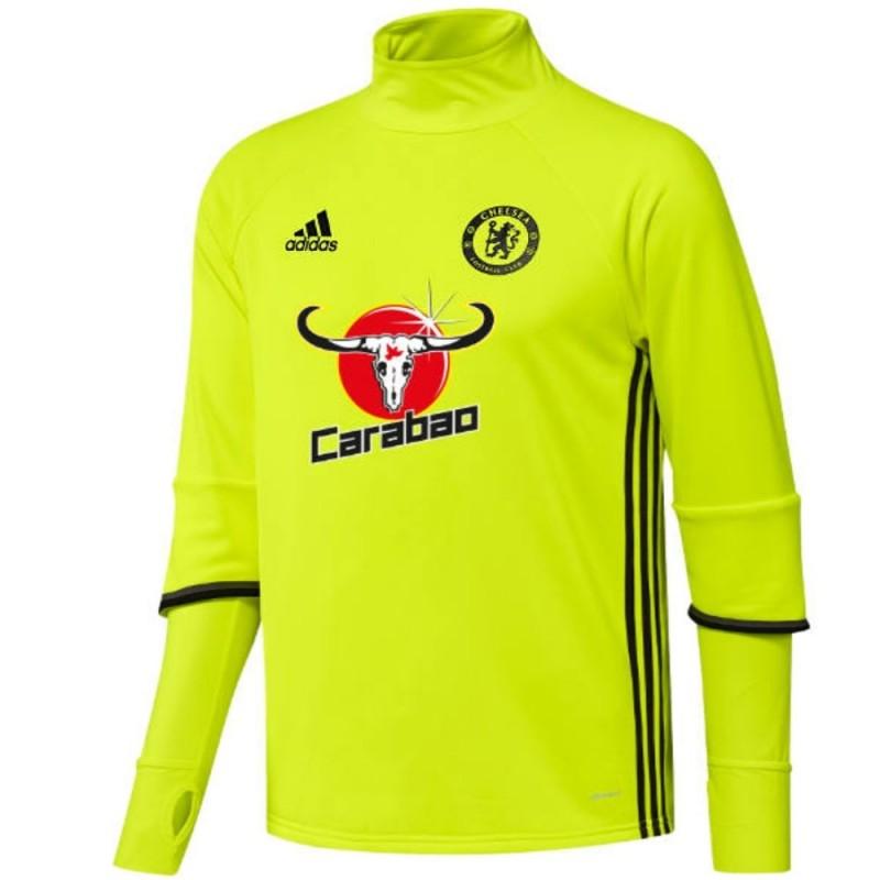 Allenamento calcio Chelsea ufficiale