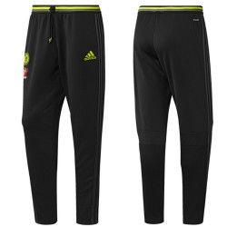Pantalons d'entrainement Chelsea 2016/17 - Adidas