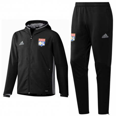 chandal Olympique Lyonnais en venta
