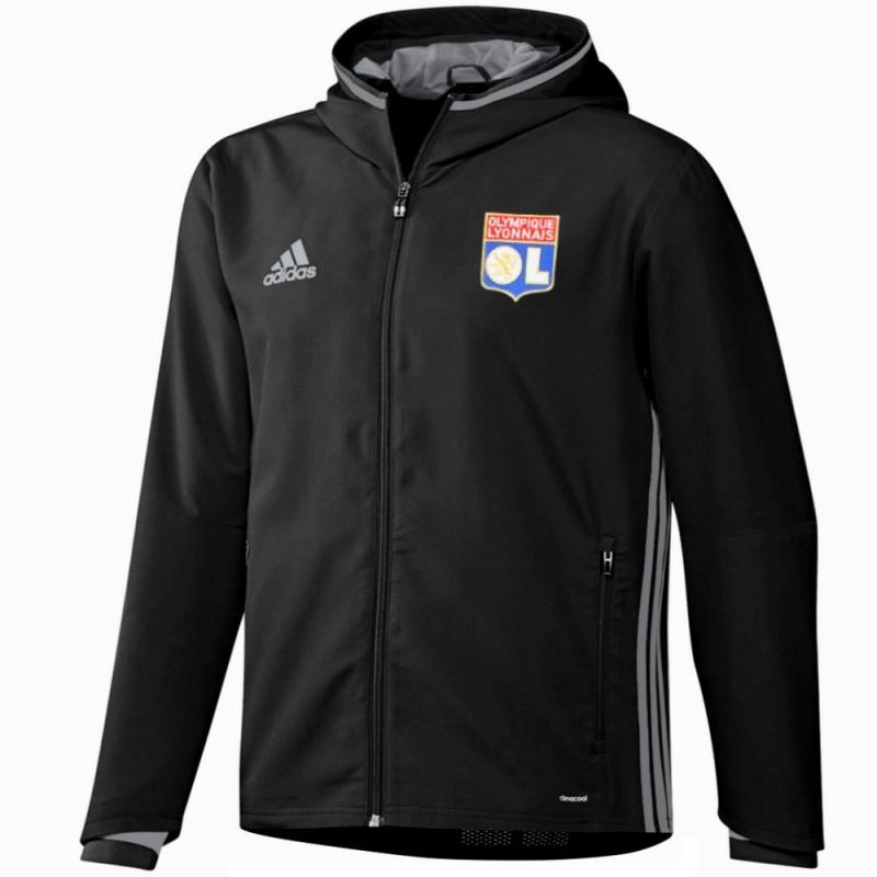 chandal Olympique Lyonnais precio