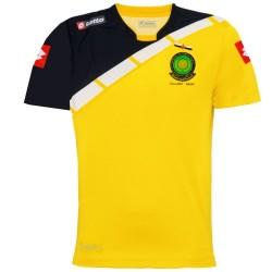 Maglia da calcio Home nazionale Brunei 2015/16 - Lotto