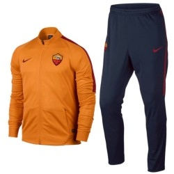 AS Roma training presentation tracksuit 2016/17 - Nike
