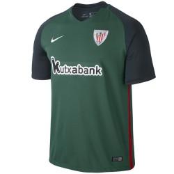 Camiseta Athletic Club de Bilbao segunda 2016/17 - Nike