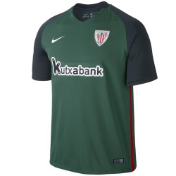 Maillot de foot Athletic Bilbao exterieur 2016/17 - Nike