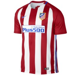 Maillot de foot Atletico Madrid domicile 2016/17 - Nike