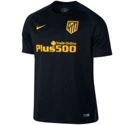 Atletico Madrid fußball trikot Away 2016/17 - Nike