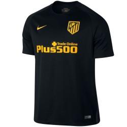Camiseta Atletico Madrid segunda 2016/17 - Nike