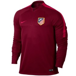 Sweat tech d'entrainement Atletico Madrid 2016/17 - Nike