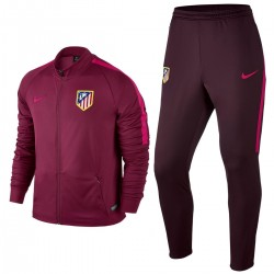 Atletico Madrid präsentation trainingsanzug 2016/17 - Nike