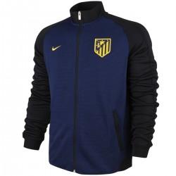 Atletico Madrid chaqueta de presentacion N98 2016/17 - Nike