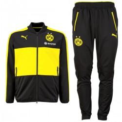 BVB Borussia Dortmund presentation tracksuit 2016/17 - Puma