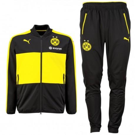 Tuta da rappresentanza Borussia Dortmund 201617 Puma