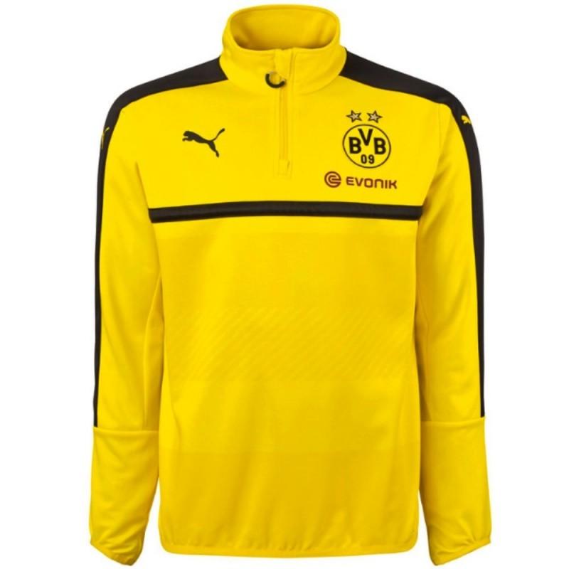 BVB Borussia Dortmund technical training tracksuit 2016/17 - Puma ...
